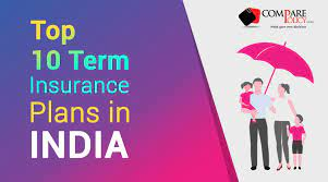 It's a pure risk mitigation tool with no component of investment attached to it. Top 10 Term Insurance Plans In India 2020 Comparepolicy Com
