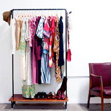 Plumbing Pipe Coat Rack Make your own industrial style freestanding clothing rack using 27