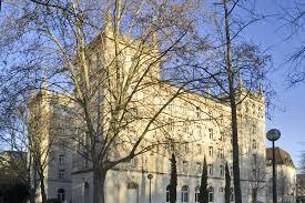 Collège Despagne Découvrez Lune Des 40 Maisons De La Cité