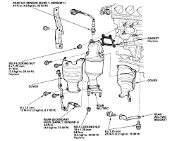 Engine wiring honda odyssey wiring diagram engine diagrams oxygen sensor s honda odyssey engine wiring diagram