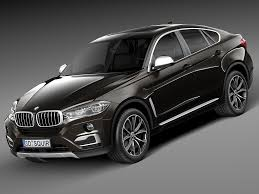 Image result for BMW 2015 X6 4X4