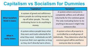 essay on why capitalism is better than socialism quotes write my  on communism and socialism many americans