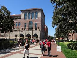 the university of southern california offers some of the top pre college programs for those with le resources to fund their own educational pursuits