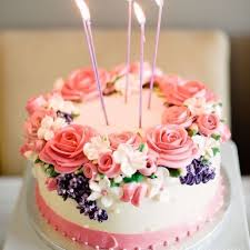 Beautiful Birthday Cakes Images