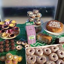 How To Plan A Charity Fundraising Cake Bake Sale Or Coffee Morning