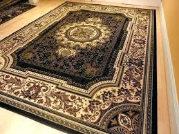 area rugs with matching runners new black style rug carpet stair large and