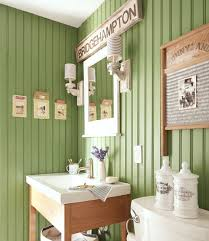 Unique Green Bathroom Color Ideas Rooms That Prove Is The Prettiest With Perfect