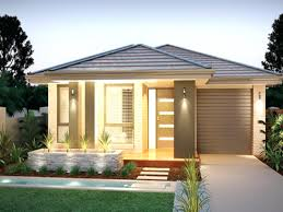One Bedroom Modern House Plans Best Small Modern House Plans 4 Bedroom  Modern House Plans South .