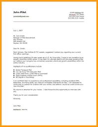 9 10 Aviation Cover Letter Examples Elainegalindo Com