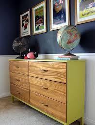 diy ikea tarva dresser. Ikea Tarva Hack For Boys Bedroom Diy Dresser