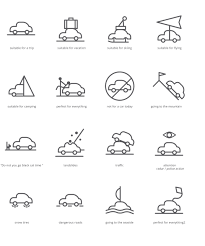 Free Resume Icons Suitable Icons For Weather Smartists 21