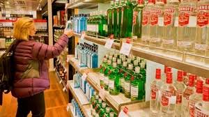 stocking up your bar be aware that some airports won t allow your booze