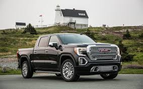All-New 2019 GMC Sierra Denali Pickup Test Drive Review | InsideHook