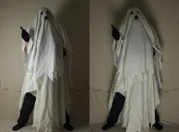 ghost costumes sheet bedsheet ghost 9 by the lionface on deviantart