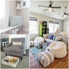 Family Living Room New Design Inspiration