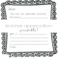 Teacher Appreciation Coloring Pages Printable Teacher Appreciation