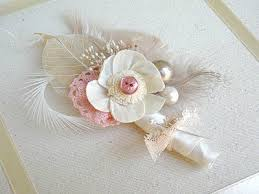 i think this is an especially elegant looking decoration for a wedding reception or for a bridal shower find the instructions for making and displaying