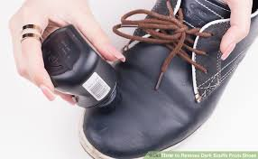 image titled remove dark scuffs from shoes step 12