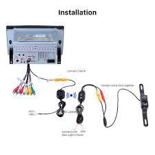 Wireless Reverse Camera Wiring Diagram Reverse Switch Wiring Diagram