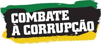 Resultado de imagem para Campanha contra corrupção