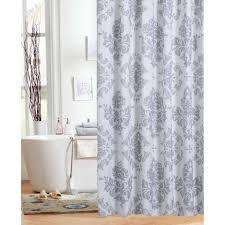 Uncategorized Burnt Orange Shower Curtain Within Greatest Gray