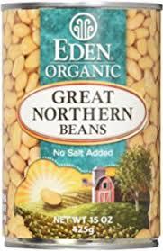 Image result for eden organic beans