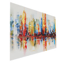 Painting Canvas For Living Room Wall Art Decoration Iarts Professional Wall Art Supplier