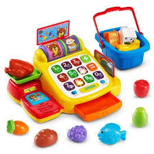 Ring \u0026 Learn Cash Register™ - Walmart.com | Kinley ♡ Toys, Baby