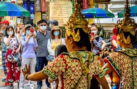 THAILAND After COVID-19: Thailand's 'new normal,' more quality, less  quantity