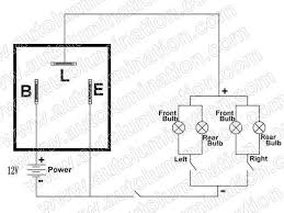 3 pin flasher relay wiring diagram wiring diagrams and schematics flasher help electronics forums