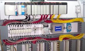 ladder diagrams and the plc programmable logic controllers plc the ladder diagram has and continues to be the traditional way of representing electrical sequences of operations these diagrams represent the