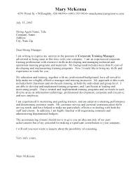 Best Cover Letter For Resume Writing Job Cover Letter 1 Sample Cover
