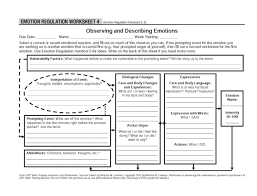 Ideas Of Schema Therapy Worksheets About Resume Mediafoxstudio Com