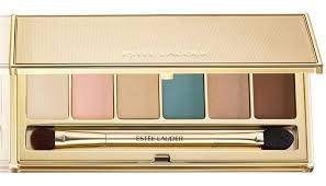 estee lauder bronze dess summer glow makeup collection eyeshadow palette review shades swatches