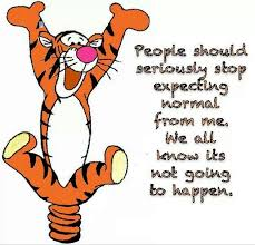 Image result for doubting thomas  tigger