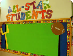 Image of: Creative Bulletin Board Designs