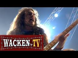 Steve Harris <b>British Lion</b> - Full Show - Live at Wacken Open Air 2017 ...
