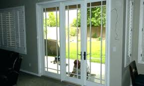 cost to install patio door how much does