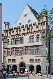 Steinernes Haus Frankfurt Am Main Wikipedia