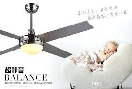 unique ceiling fan contemporary home accessories design