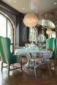 get mixed dining room chairs picture