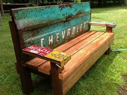 Small Picture 35 Popular DIY Garden Benches You Can Build It Yourself