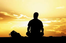 Mindfulness is a great exercise