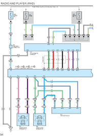 lexus wiring diagrams lexus wiring diagrams description mk2radio lexus wiring diagrams