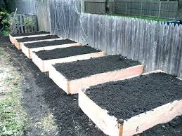 above ground garden bed how to build above ground garden boxes above ground gardening boxes raised