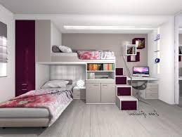 Nice Teenage Bedrooms Cool Teenager Bunk Beds Kids Furniture