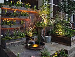 25 UltraCozy Fall Container Garden Ideas  HGTVContainer Garden Ideas Photos