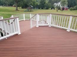 best composite decking material. Plain Best Azek Decking Best Composite Deck Material Ct Decks And Best Composite Decking Material U