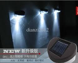 Solar Wall Lightwall Mounted Outdoor Solar Lightssolar Led Solar Led Wall Lights