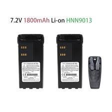 <b>2 Pcs 1800mAh</b> ExpertPower HNN9008 HNN9009 Battery Extended ...